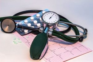 Blood pressure and erectile dysfunction